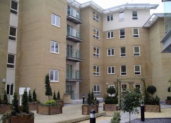 Thumbnail 2 bedroom flat for sale in Pooleys Yard, Ipswich