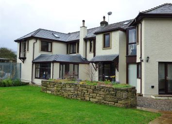 Thumbnail 3 bed detached house for sale in Castle Park, Hornby, Lancaster