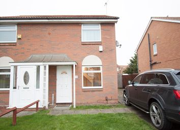 Thumbnail 2 bed semi-detached house to rent in Stonethwaite Road, Hartlepool
