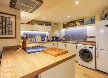 1 bed flat for sale in Goldwell Road, Norwich NR1