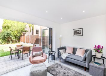 Thumbnail 3 bed semi-detached house for sale in Priory Road, Loughton, Essex
