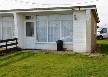 Thumbnail 2 bed bungalow for sale in Club Parade, Bel Air Chalet Estate, St. Osyth, Clacton-On-Sea