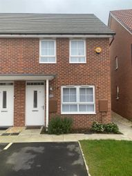 Thumbnail 2 bed property for sale in Roving Way, Nuneaton