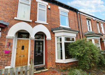 Thumbnail 2 bed terraced house for sale in Clumber Street, Hull, East Yorkshire