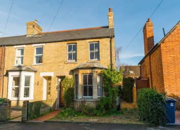 Thumbnail 3 bedroom end terrace house for sale in Ferry Road, Marston, Oxford