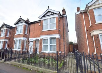Thumbnail 3 bed semi-detached house for sale in Vicarage Road, Gloucester