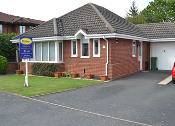 Thumbnail 2 bed detached bungalow to rent in Granville Road, Newport