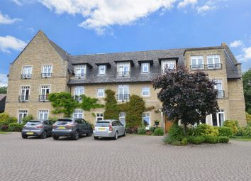Thumbnail 1 bed flat for sale in Pegasus Court & Manor (Olney), Olney