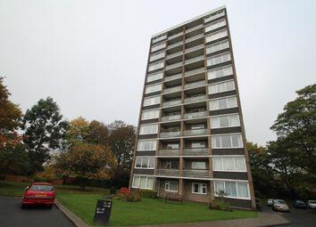 Thumbnail 1 bed flat to rent in Elmwood Court, Edgbaston
