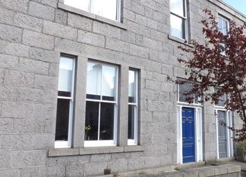 Thumbnail 3 bed flat to rent in St. Swithin Street, Queens Cross, Aberdeen