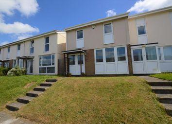 Thumbnail 3 bedroom end terrace house for sale in Westfield, Plymouth, Devon