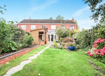Thumbnail 3 bed terraced house for sale in Shawbury Cottages, Pump Lane, Shustoke, Coleshill