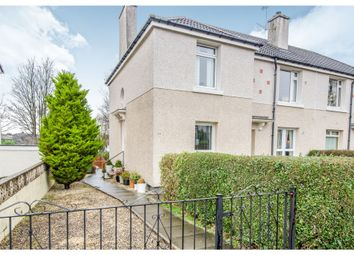 Thumbnail Flat for sale in Bellahouston Drive, Glasgow