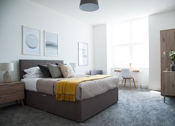 Thumbnail 1 bed flat for sale in 51 Commercial Rd, Liverpool, Liverpool