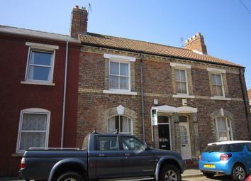 Thumbnail 3 bed terraced house to rent in Wellington Street, York