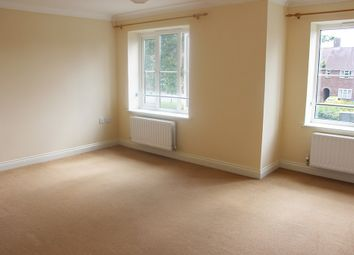 Thumbnail 2 bed flat to rent in Sterling Court, Southampton