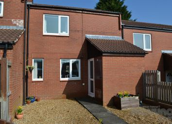 Thumbnail 2 bedroom terraced house for sale in Thistlecroft, Ingol, Preston
