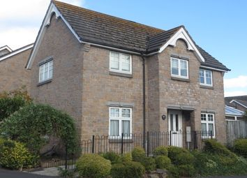 Thumbnail 3 bed property to rent in St. Columba Close, Kingsteignton, Newton Abbot