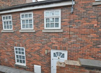 Thumbnail 1 bedroom mews house for sale in Moray Court, Trinity Street, Chester
