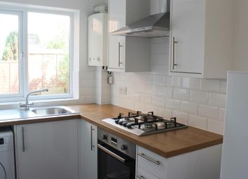 Thumbnail 2 bedroom flat to rent in Didcot, Oxfordshire