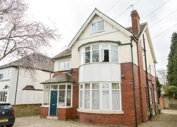 Thumbnail 2 bed flat to rent in Harrogate Road, Leeds