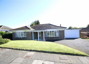 Thumbnail 3 bed detached bungalow for sale in Upsall Drive, Darlington