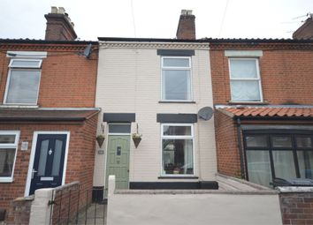 Thumbnail 3 bedroom property to rent in Spencer Street, Norwich, Norfolk