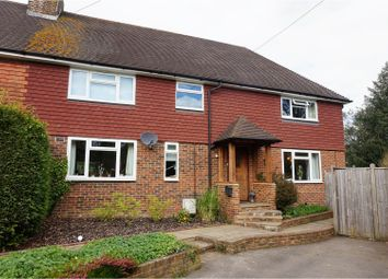 Thumbnail 4 bed semi-detached house for sale in Hawkhurst, Cranbrook