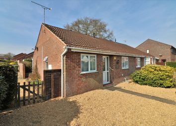 Thumbnail 2 bed semi-detached bungalow for sale in Hillcrest Avenue, Toftwood