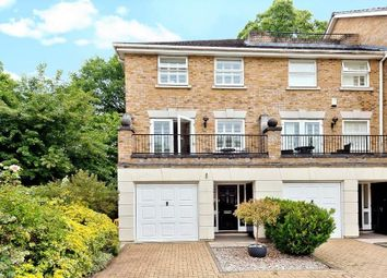 Thumbnail 4 bed end terrace house to rent in Penners Gardens, Surbiton