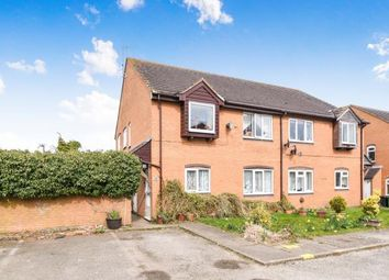 Thumbnail 2 bed maisonette for sale in Tithe Court, Middle Littleton, Evesham