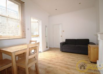 Thumbnail 1 bed flat to rent in Streatley Road, Kilburn