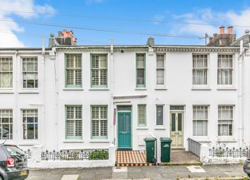 Thumbnail 3 bed terraced house for sale in Kingsley Road, Brighton