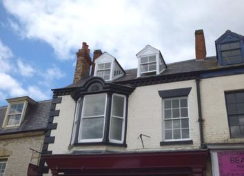 Thumbnail 1 bedroom flat to rent in Lowther Place, Southgate, Pickering