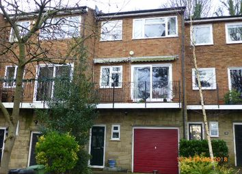 Thumbnail 3 bed terraced house to rent in Hart Hill Lane, Luton