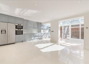 Thumbnail 4 bedroom property to rent in St Mary Abbots Terrace, Kensington, London