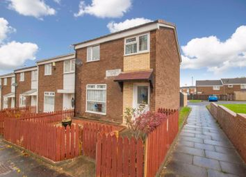 3 bed terraced house for sale in Moorcock Close, Bankfields, Middlesbrough TS6