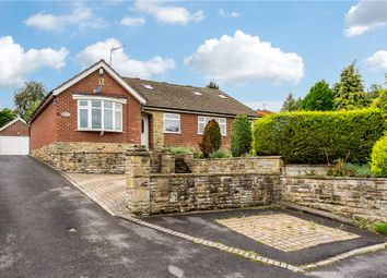 Thumbnail 5 bed detached house for sale in Meadow Court, Littlethorpe Lane, Ripon, North Yorkshire