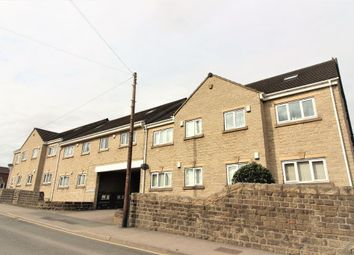 Thumbnail 2 bed flat for sale in Towngate, Mapplewell, Barnsley