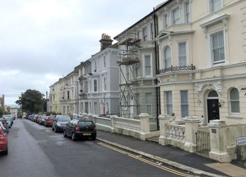 Thumbnail 2 bed flat to rent in Church Road, St Leonards On Sea