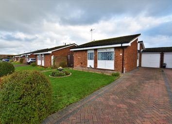 Thumbnail 3 bed detached bungalow for sale in Elmstone Gardens, Cliftonville, Margate