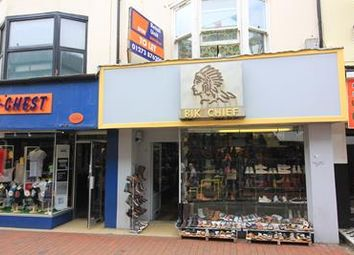 Thumbnail Retail premises to let in 14 Gardner Street, Brighton, East Sussex