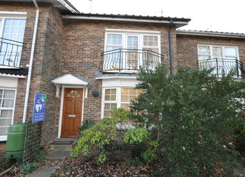 Thumbnail 2 bed terraced house for sale in Chelsea Close, Bexhill-On-Sea