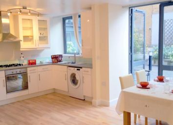 Thumbnail 2 bed flat to rent in 453 Caledonian Road, London