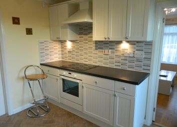 Thumbnail 1 bed flat to rent in Inc All Bills, Bathurst Walk, Richings Park, Iver