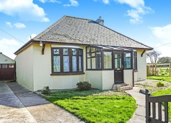 Thumbnail 2 bed bungalow for sale in Dobles Lane, Holsworthy