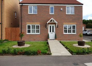 4 bed detached house for sale in Buckthorn Grove, Middlesbrough TS8