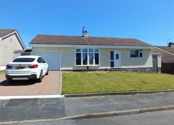 Thumbnail 3 bed bungalow for sale in Ballanorris Crescent, Ballabeg, Castletown, Isle Of Man