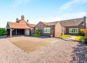 Thumbnail 5 bed bungalow for sale in Lowgate, Tydd St. Mary, Wisbech