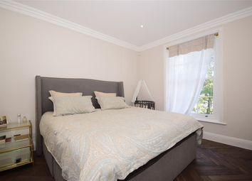 Thumbnail 2 bed flat for sale in High Road, Woodford Green, Essex